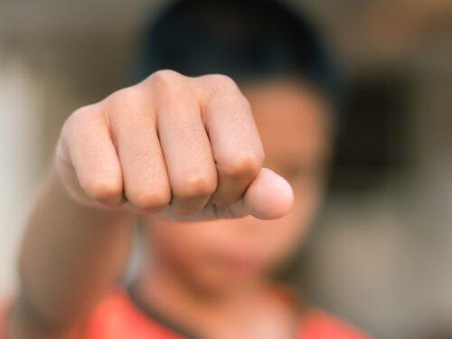 violencia joven